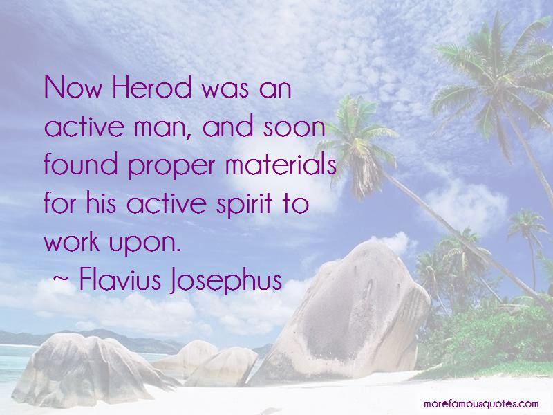 Flavius Josephus Quotes Pictures 2
