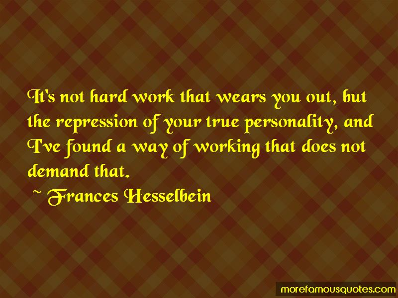 Frances Hesselbein Quotes Pictures 3