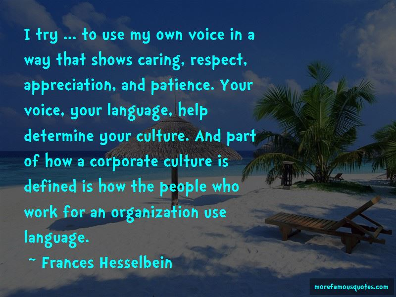 Frances Hesselbein Quotes Pictures 4