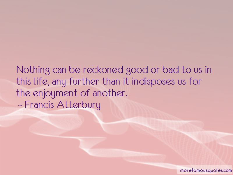 Francis Atterbury Quotes Pictures 2