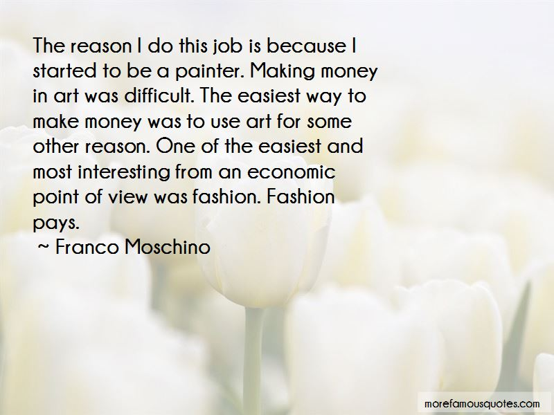 Franco Moschino Quotes Pictures 2
