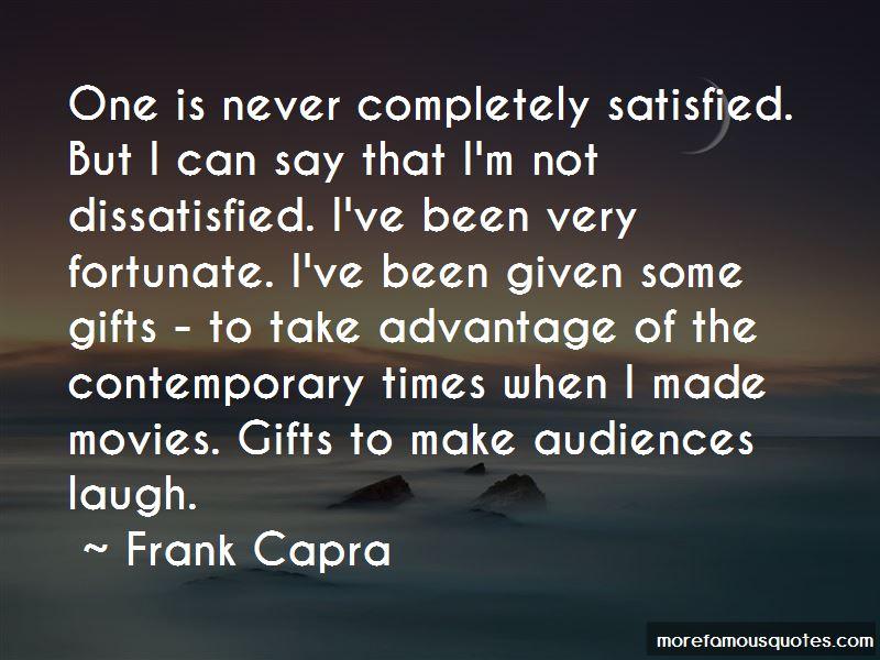 Frank Capra Quotes Pictures 2