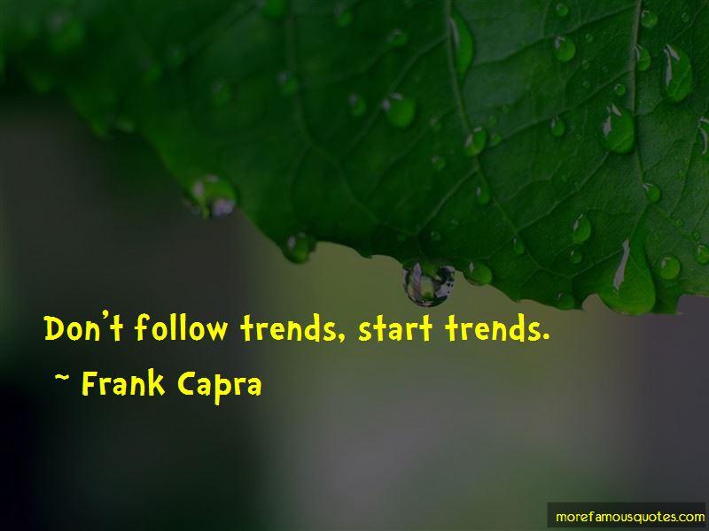 Frank Capra Quotes Pictures 3