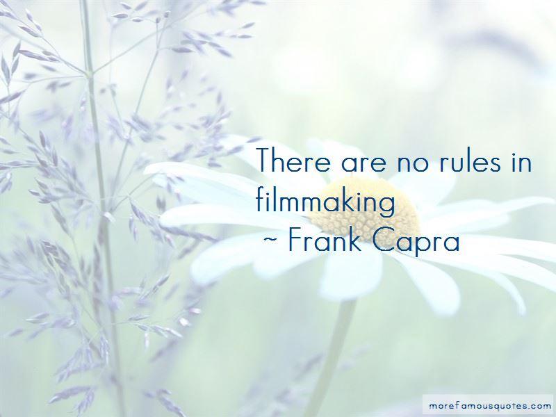 Frank Capra Quotes Pictures 4