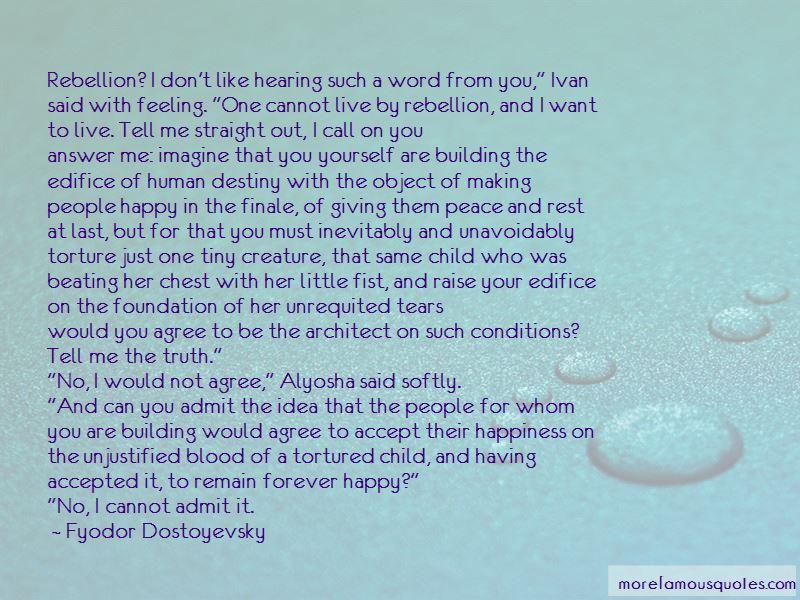 Fyodor Dostoyevsky Quotes Pictures 2