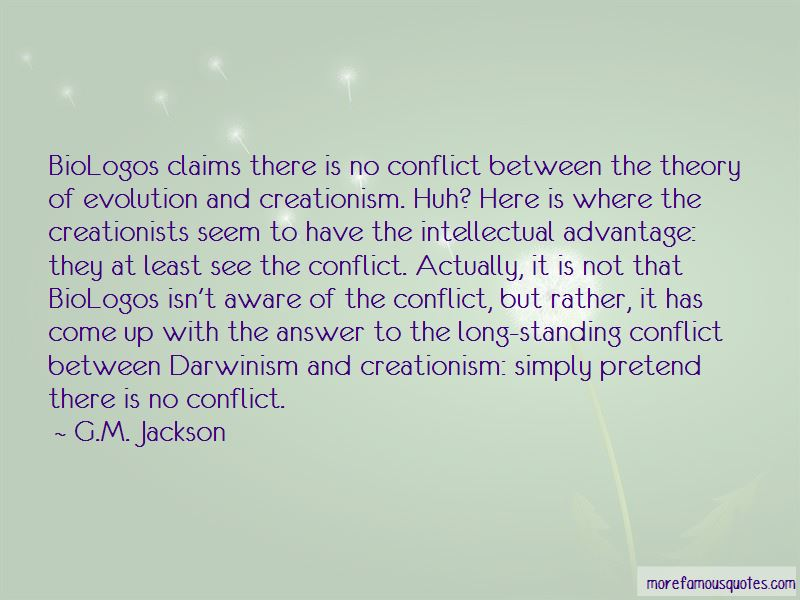 G.M. Jackson Quotes Pictures 2