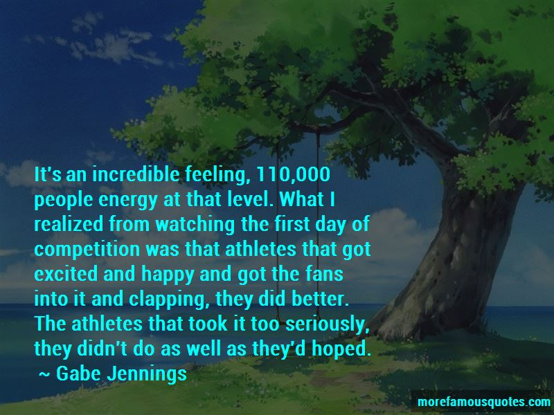 Gabe Jennings Quotes Pictures 4