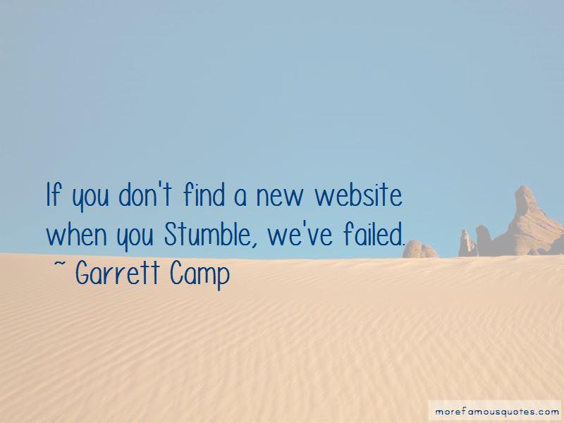 Garrett Camp Quotes Pictures 2