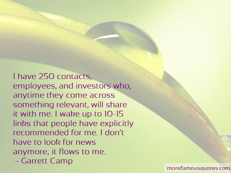 Garrett Camp Quotes Pictures 3