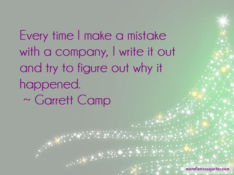 Garrett Camp Quotes