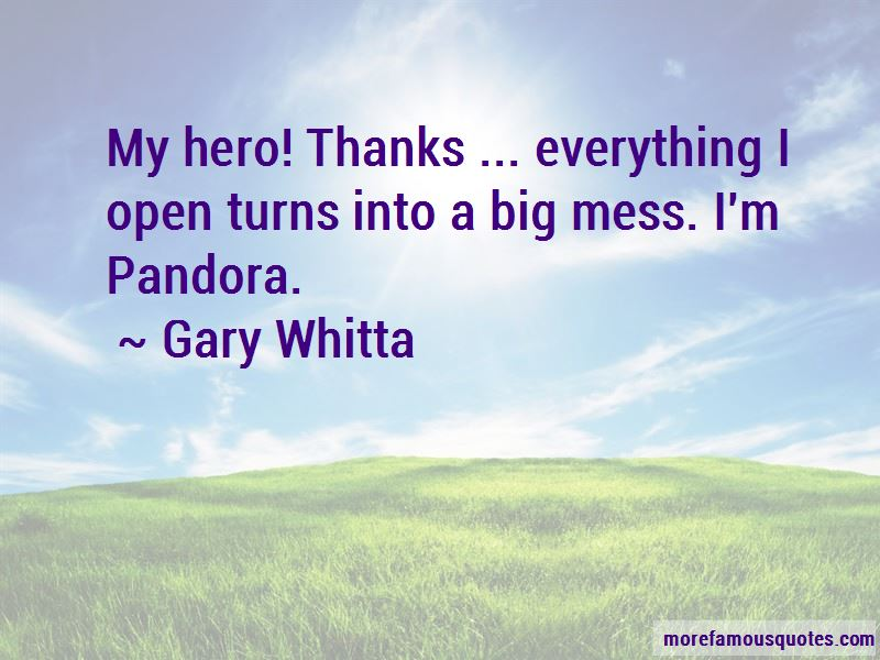 Gary Whitta Quotes Pictures 3