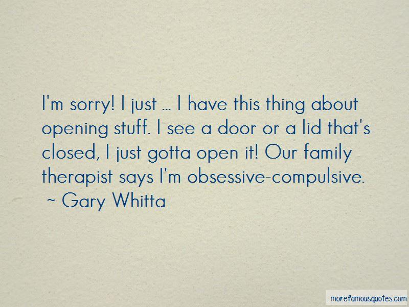Gary Whitta Quotes