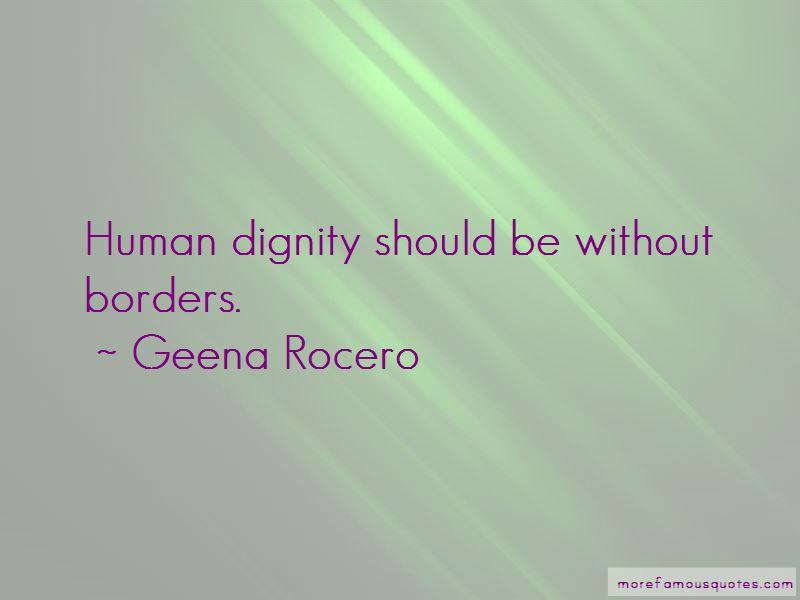 Geena Rocero Quotes Pictures 4