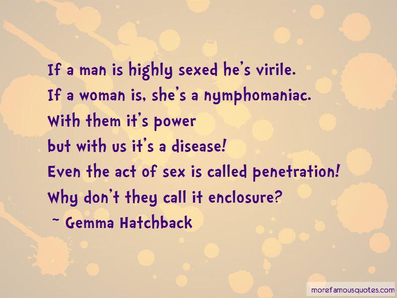 Gemma Hatchback Quotes