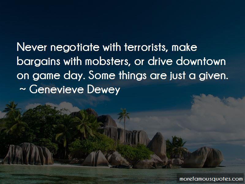 Genevieve Dewey Quotes Pictures 4
