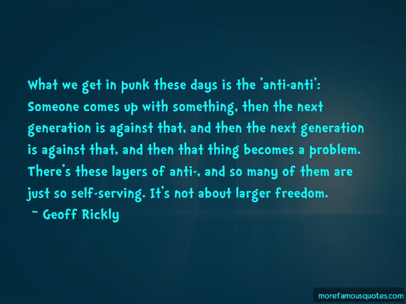 Geoff Rickly Quotes Pictures 4