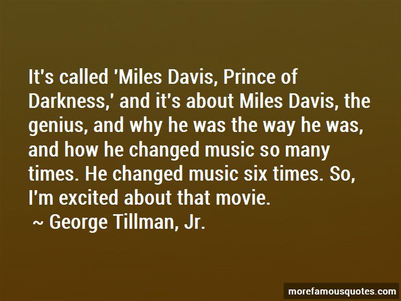 George Tillman, Jr. Quotes Pictures 2