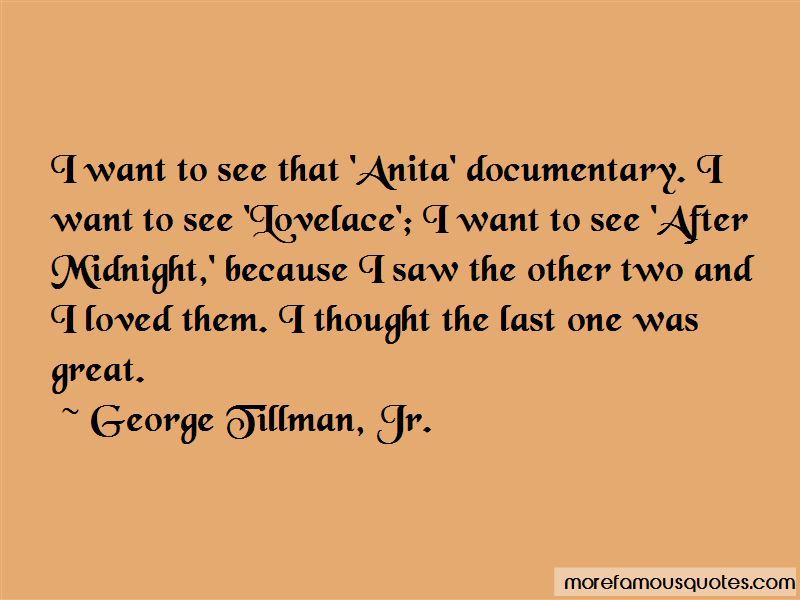 George Tillman, Jr. Quotes Pictures 3