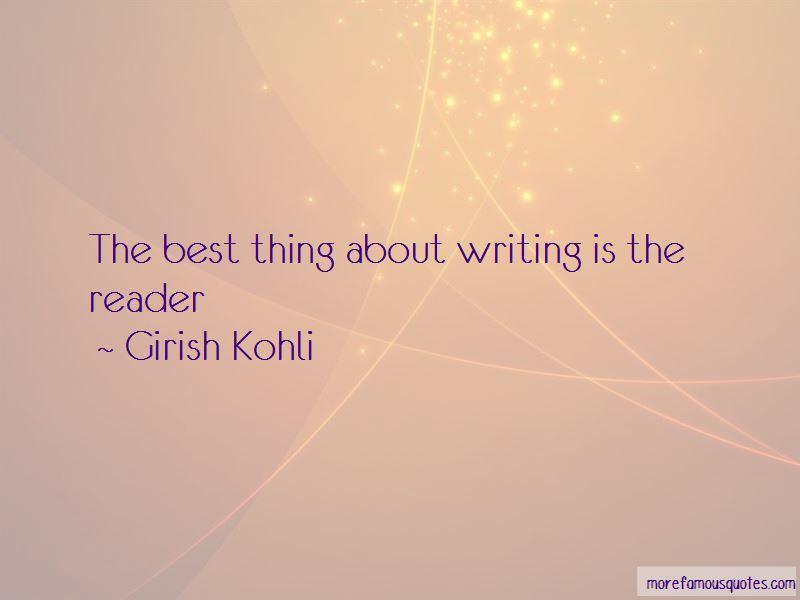 Girish Kohli Quotes Pictures 2