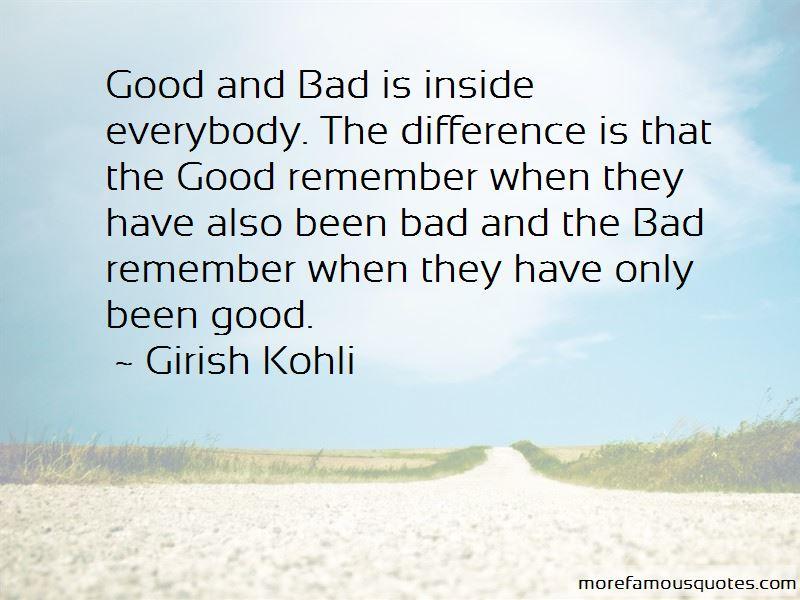 Girish Kohli Quotes Pictures 3