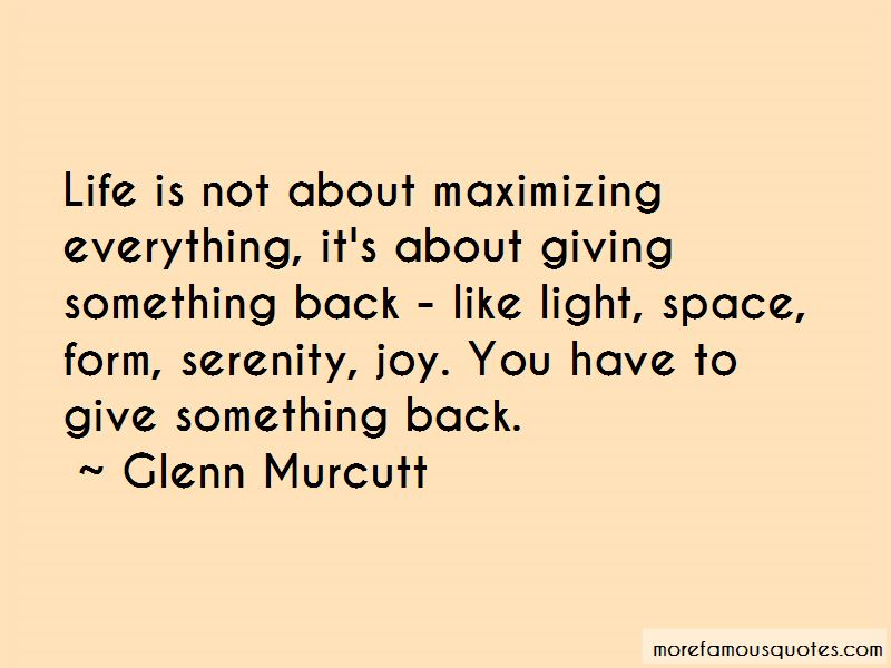 Glenn Murcutt Quotes Pictures 2