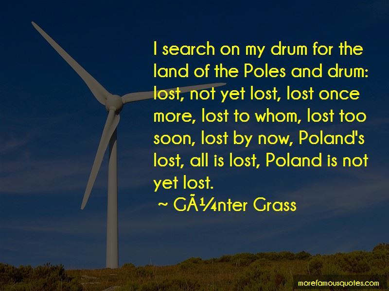Gunter-Grass Quotes Pictures 2