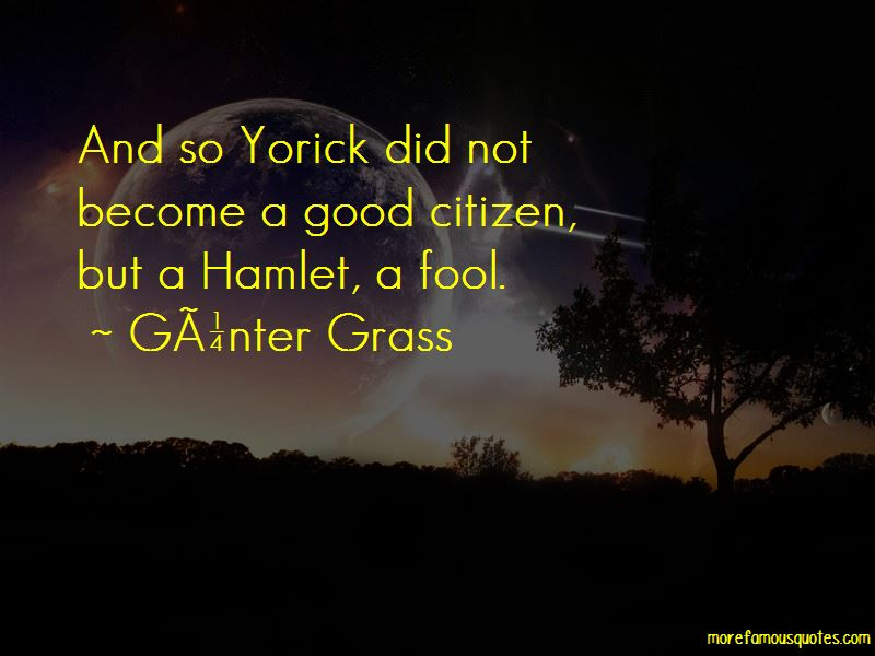 Gunter-Grass Quotes Pictures 3