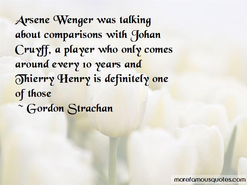 Gordon Strachan Quotes Pictures 3