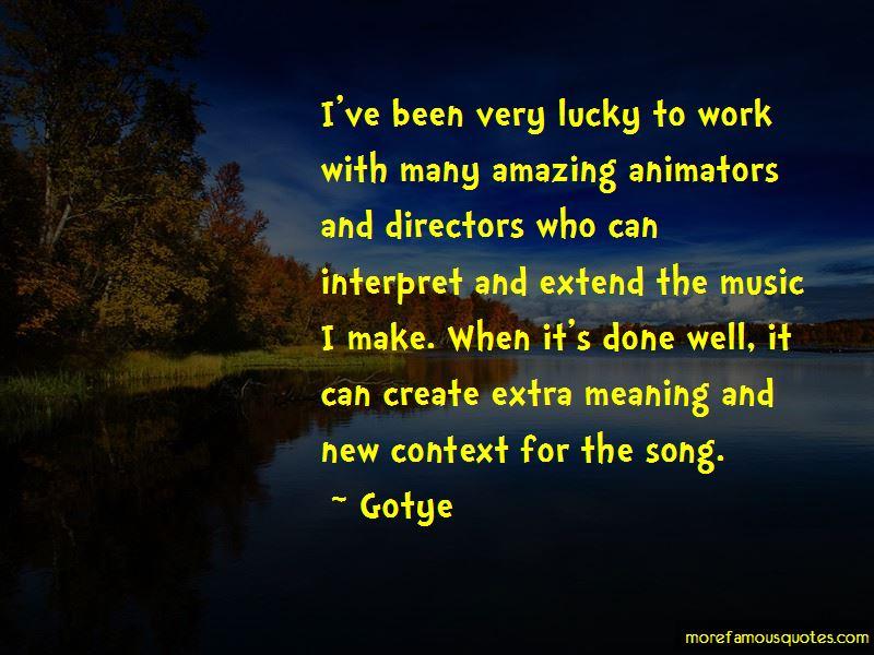 Gotye Quotes Pictures 3