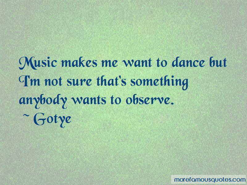 Gotye Quotes