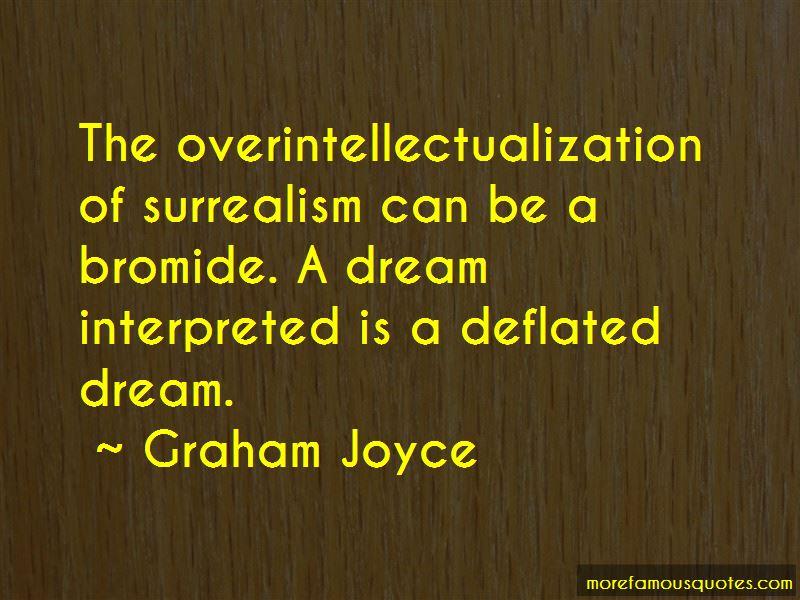 Graham Joyce Quotes Pictures 2