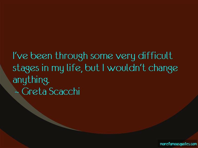 Greta Scacchi Quotes Pictures 2