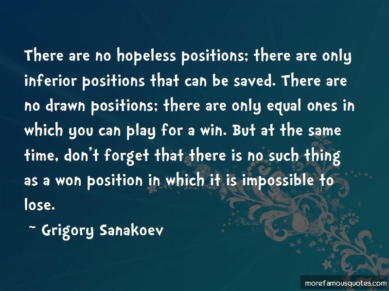 Grigory Sanakoev Quotes Pictures 2
