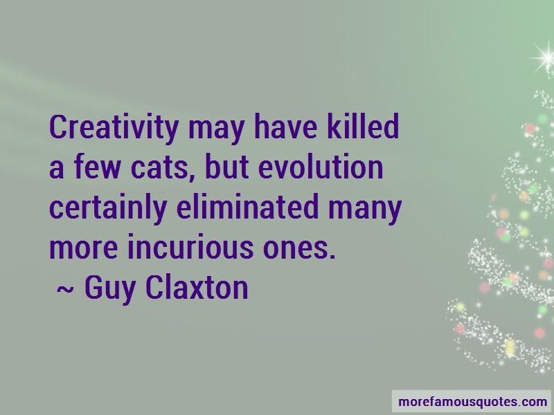Guy Claxton Quotes Pictures 2