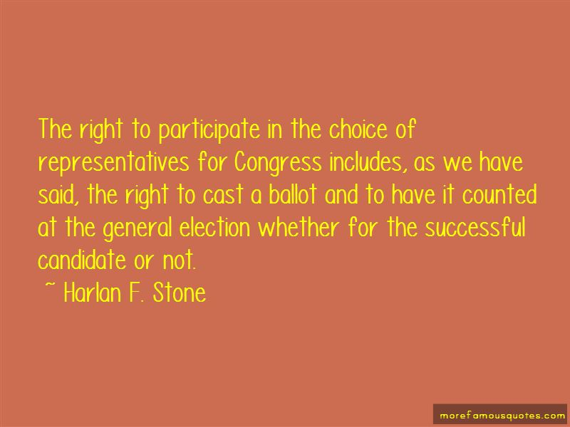 Harlan F. Stone Quotes Pictures 2