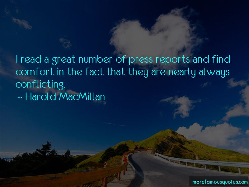 Harold MacMillan Quotes Pictures 2