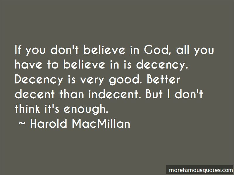 Harold MacMillan Quotes Pictures 4