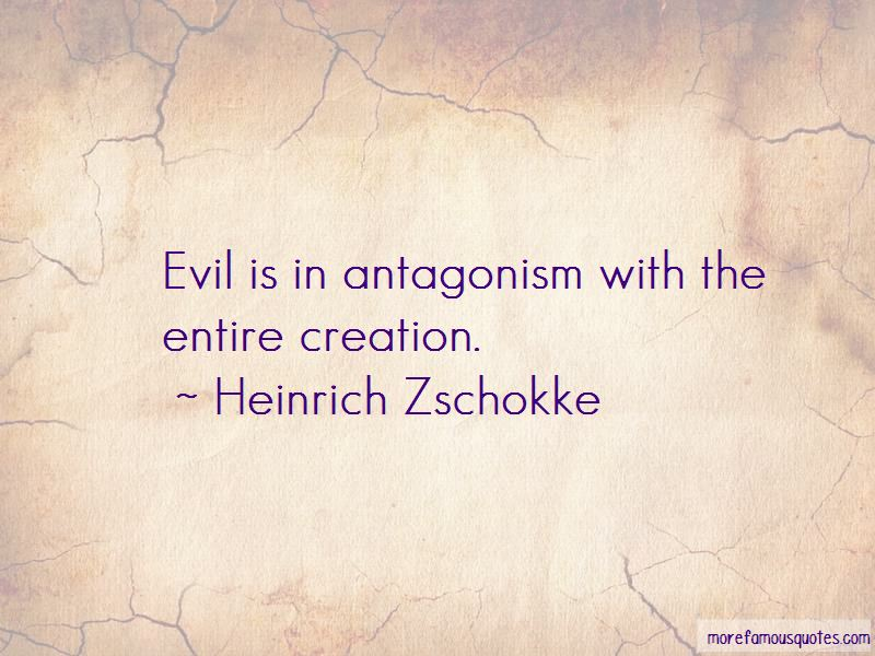 Heinrich Zschokke Quotes Pictures 2
