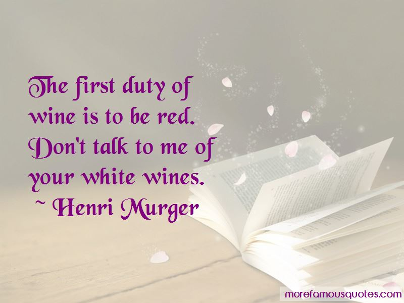 Henri Murger Quotes Pictures 2