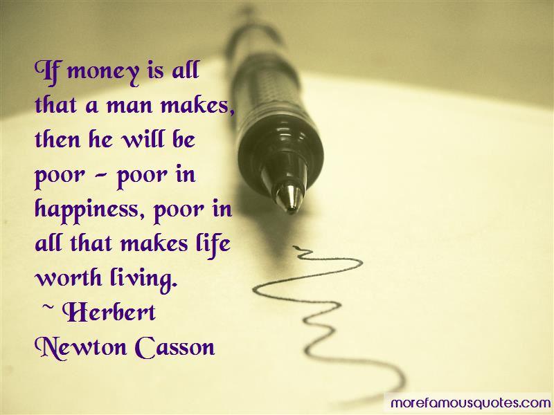 Herbert Newton Casson Quotes Pictures 3