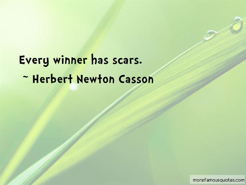 Herbert Newton Casson Quotes