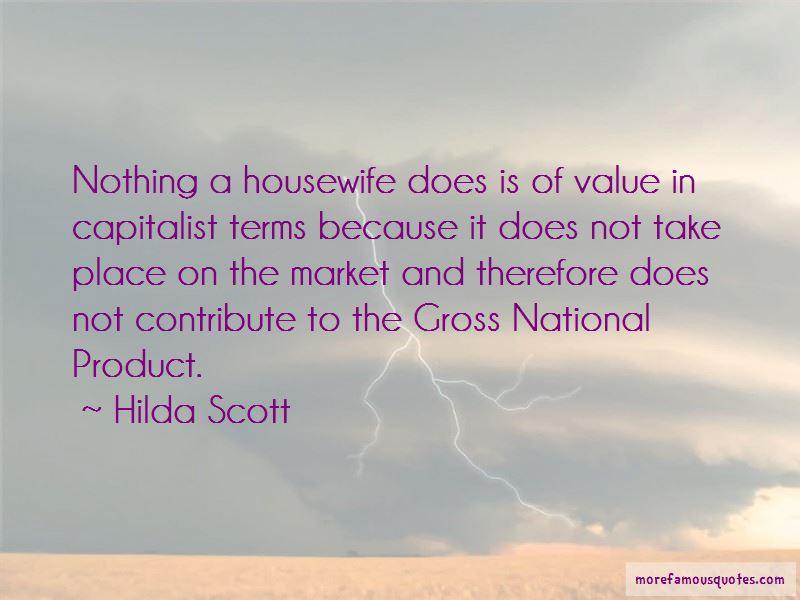 Hilda Scott Quotes Pictures 2