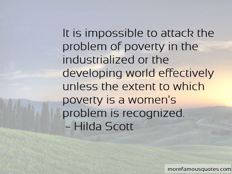Hilda Scott Quotes Pictures 4