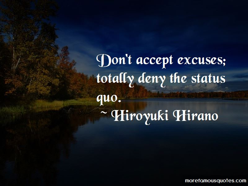 Hiroyuki Hirano Quotes Pictures 2