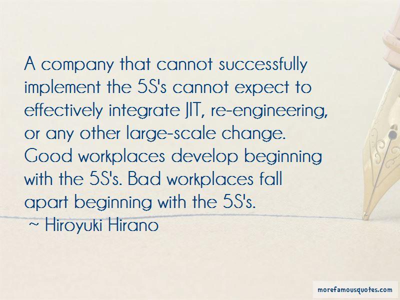 Hiroyuki Hirano Quotes