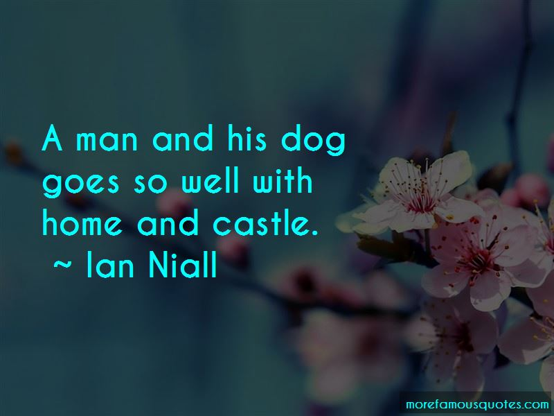 Ian Niall Quotes Pictures 2