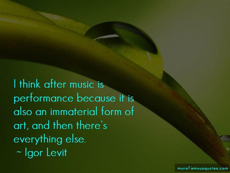 Igor Levit Quotes Pictures 4