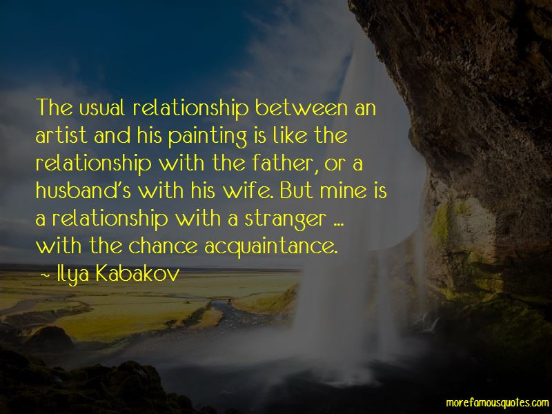 Ilya Kabakov Quotes Pictures 2