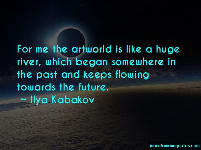 Ilya Kabakov Quotes Pictures 3