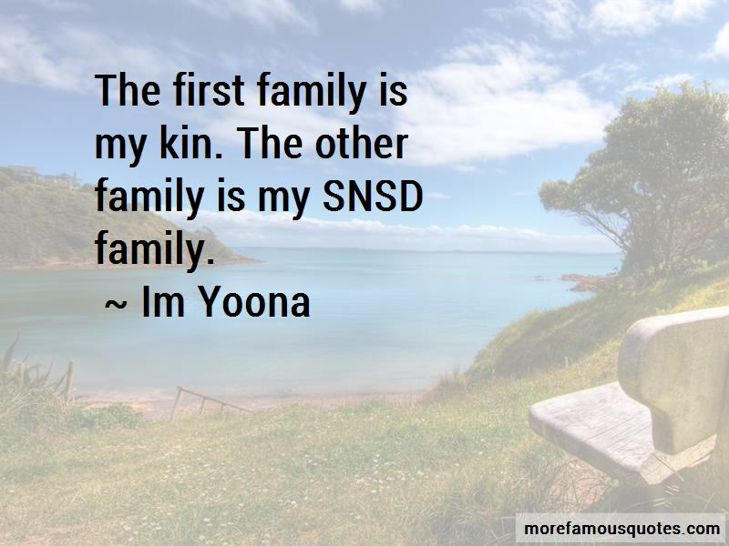 Im Yoona Quotes Pictures 2